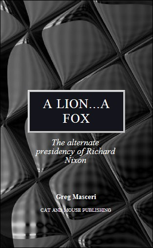 LION.FOX.Cover